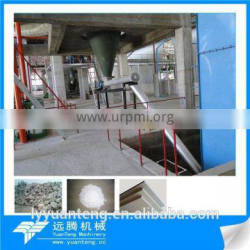 High quality gypsum powder production line in China