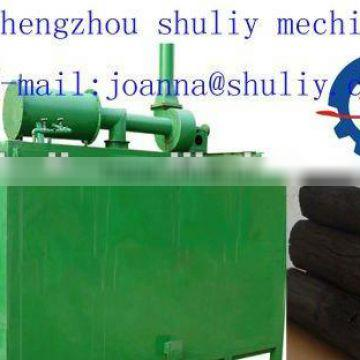 best quality coconut shell carbonizing furance//0086-15838061756