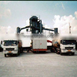 Mobile type Ship unloader discharging material
