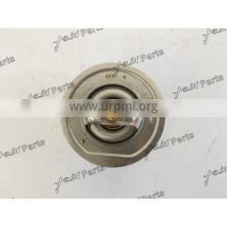 H06CT Thermostat For Excavator Diesel Engine Spare Parts