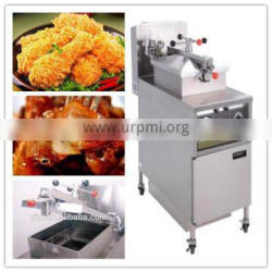 automatic commercial pressure deep fryers pfg-500
