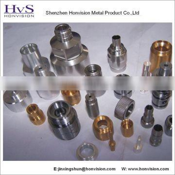 china factory ome custom cnc machined turning parts