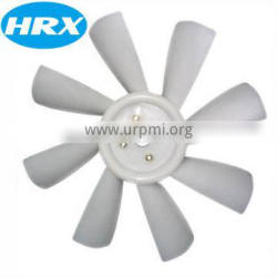 Hot selling fan blade for 4Y 16361-26600-71 with high quality