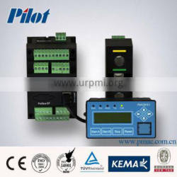 PMAC801 Motor Protection Relay and Motor Controller