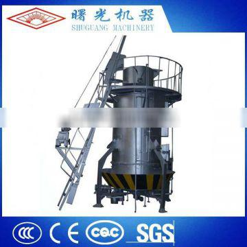 CE ISO Quality Approval Industrial Gas Furnace