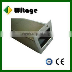 China 20 days lead time New design stainless steel parts