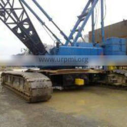 original from japan used hitachi 250t crawler crane new arrived
