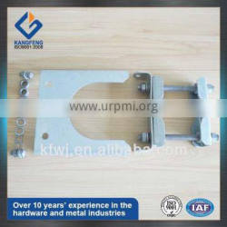 Hot dip Galvanizing stamping parts for 3G telecom