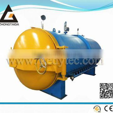 Electric Tire Remold Autoclave For Sales