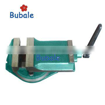 Drilling and Milling type of vice or bench vice or machine vise or Machine tool accessories