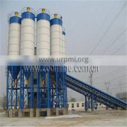 fixed concrete mixing equipment supplier