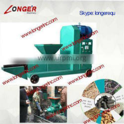 Sawdust Briquetting Machine|Hot selling Sawdust briquetting machine