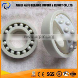 1308 CEF Full Ceramic Bearing 40x90x23 mm Self Aligning Ball Bearing 1308CEF