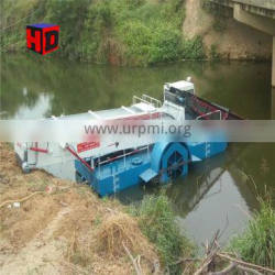 Aquatic Trash Skimmer Boat, Floating Garbage Collection Boat for Sale