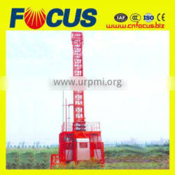 SC 200 construction hoist / construction tower hoist / construction hoist machine