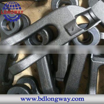china alloy steel forging parts