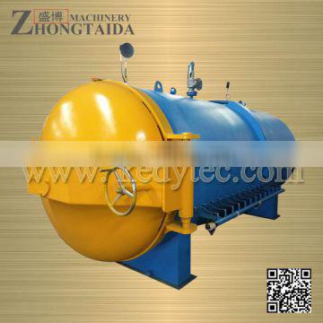 Tyre Cold Recycling Equipment