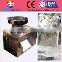 What is the price of coconut grinding machine on Alibaba (+8618503862093)