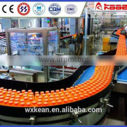 PET Bottle Juice Aseptic Filling Machine