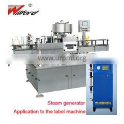 Application to Packing Machine,Electric Steam Generator