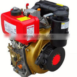 WY186FG single cylinder 4-stroke high quality engine with 5.5hp.wongderful for tiller/generator/water pump