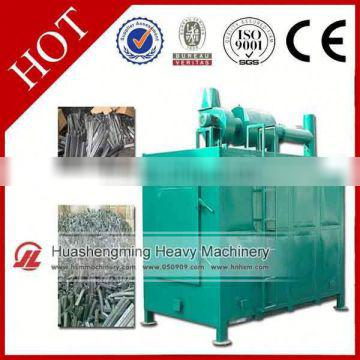 Charcoal stove wood chips carbonization furnace
