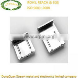 OEM professional precision stainless metal stamping bracket