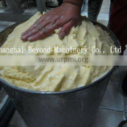 butter production equipment