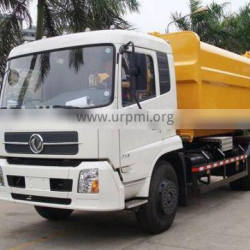 Dongfeng EQ5160G 4x2 Roll off garbage truck