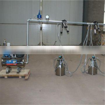 New Type Portable Milking Machine For cow