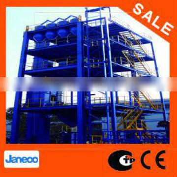Dry mortar plant Mix Dry mortar production line JANEOO