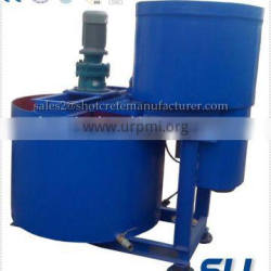 High Efficiency of Sincola Small Cement Mixer