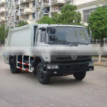 Best Cheap Price Dongfeng 11-13 CBM Compactor Garbage Truck