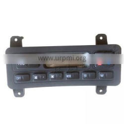 Air Conditioning Control Panel M53H-8112030C M53H-8112020B for Liuqi Balong Chenglong H7 M7 507