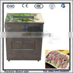 Commercial Fish Meat Cutting and Processing Machine