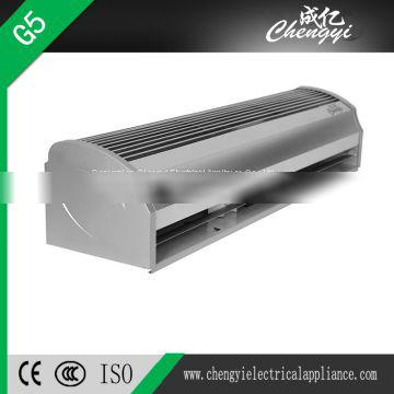 Chengyi Charming Appearance G5 Commercial Air Curtain for High Grade Hotels