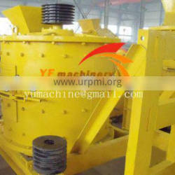 Hot sell yufeng brand PFLseries vertical combination crusher