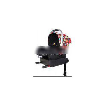 ISOFIX BABY CAR SEAT GR 0+ For Baby From Birth To 13KG