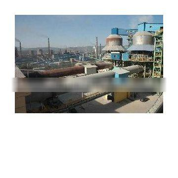 cement/ore rotary kiln