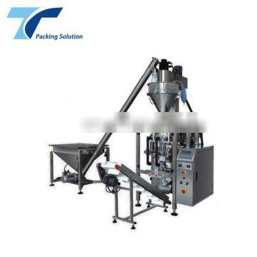 Chinese liquid cereal packaging machinery
