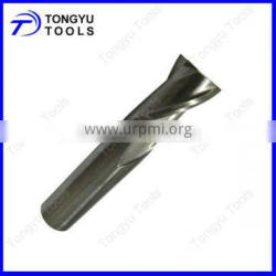 DIN327 HSS Two Flute End Mill