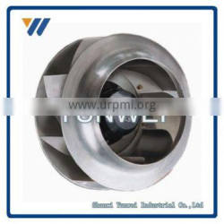 China factory Top Quality steel sheet galvanised impller