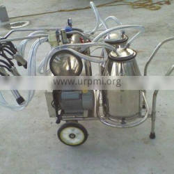2014 hot selling brand jade cattle NEWXD32B cow milking machine for sale