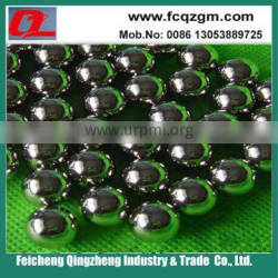 high quality carbon steel ball 0.5mm-25.4mm