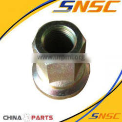 3103051A3-A nut only big for truck parts , for shacman , sinotruck , foton , dongfeng ,jac parts , SNSC , for weichai parts