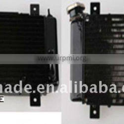 250cc Water Cooled Engine Parts Atv Radiator