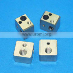 good cnc machining service for trolley parts