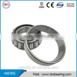 34301/34500 Super precision Inch taper roller bearing size 76.200*127.000*23.012mm