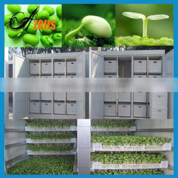 2016 popular sell electric bean sprout maker