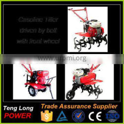 High Quality Hot Selling 6.5HP Power Tiller Price